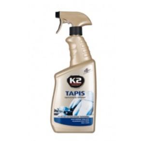 K2 TAPIS 770 ML Piankę do czyszczenia tapicerki K207