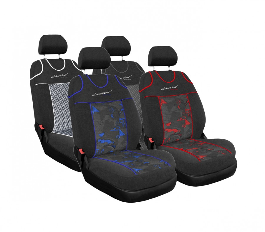 pokrowce na siedzenia