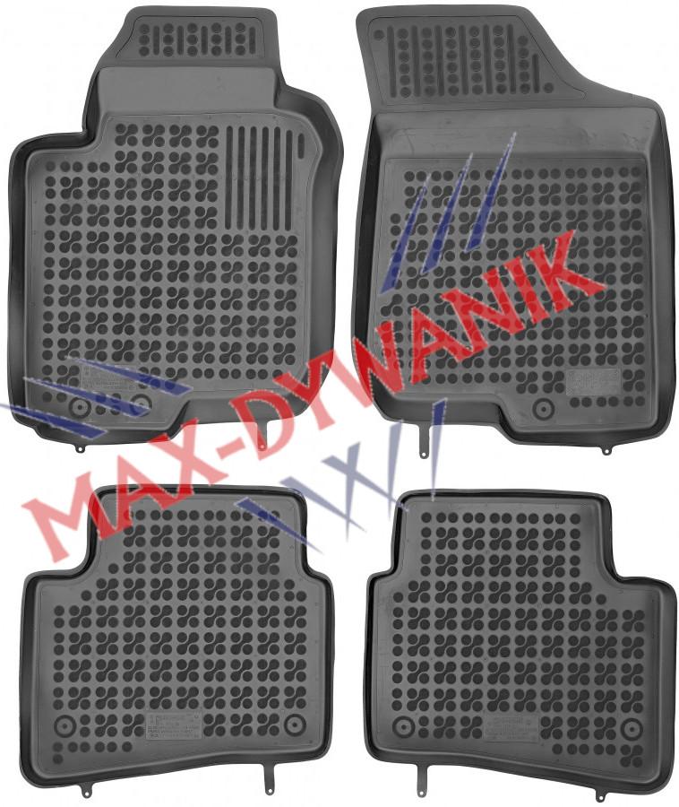 dywaniki gumowe Hyundai i30 dywaniki samochodowe dywaniki gumowe