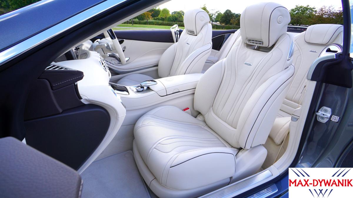 Dywaniki samochodowe jako ważny element wyposażenia samochodu