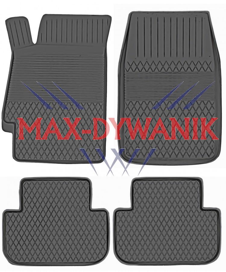 dywaniki gumowe do honda Civic dywaniki samochodowe dywaniki gumowe
